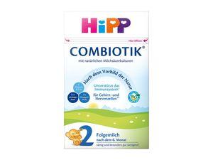 HiPP Combiotik Folgemilch 2