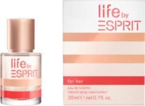 ESPRIT Eau de Toilette life by ESPRIT Woman
