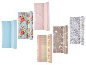 CRELANDO® selbstklebende Textilfolie, 30x100 cm