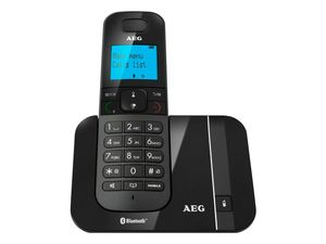 AEG Voxtel D550BT Dect-Telefon mit Bluetooth