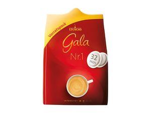 Eduscho Gala Kaffee-Pads