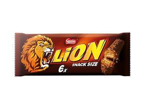 Nestlé Lion