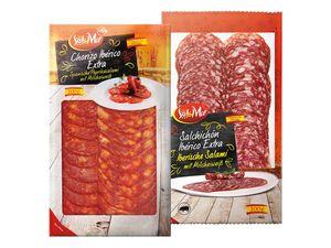 Chorizo/Salchichón Ibérico Extra