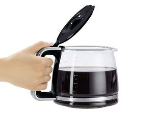 GRUNDIG Kaffeemaschine Premium KM 7280 G