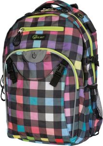 Wheel Bee Schulrucksack - Generation Z - Lady Multicolor