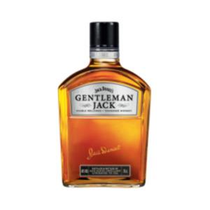 Jack Daniels Gentleman Jack Tennessee Whiskey