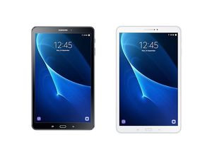 SAMSUNG Galaxy Tab A 10.1 T580 WiFi 32GB Tablet