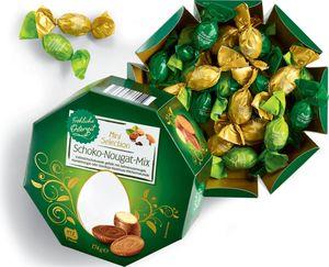 Fröhliche Osterzeit Mini Nougat Selection, 174 g