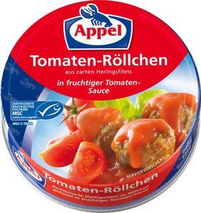Appel MSC Tomatenröllchen 200g