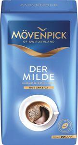Mövenpick Kaffee der Milde 500g