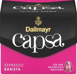 Dallmayr Capsa Barista 10ST 56g