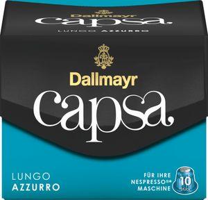 Dallmayr Capsa Azzuro 10ST 56g