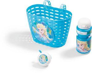 Kinder Disney Fahrrad Set - Frozen