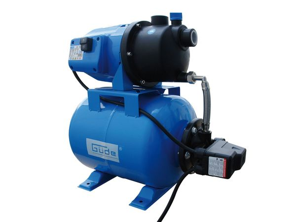 Güde Hauswasserwerk HWW 3100 K