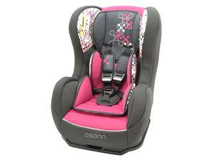 Osann Baby- und Kinderautositz Cosmo SP Corail