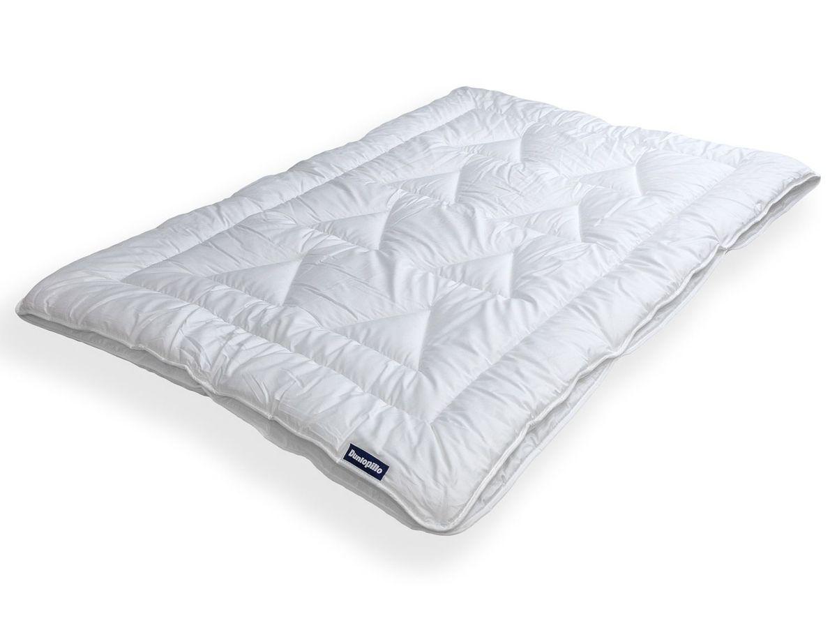 Bild 1 von Dunlopillo Premium 4-Jahreszeiten-Bettdecke Life