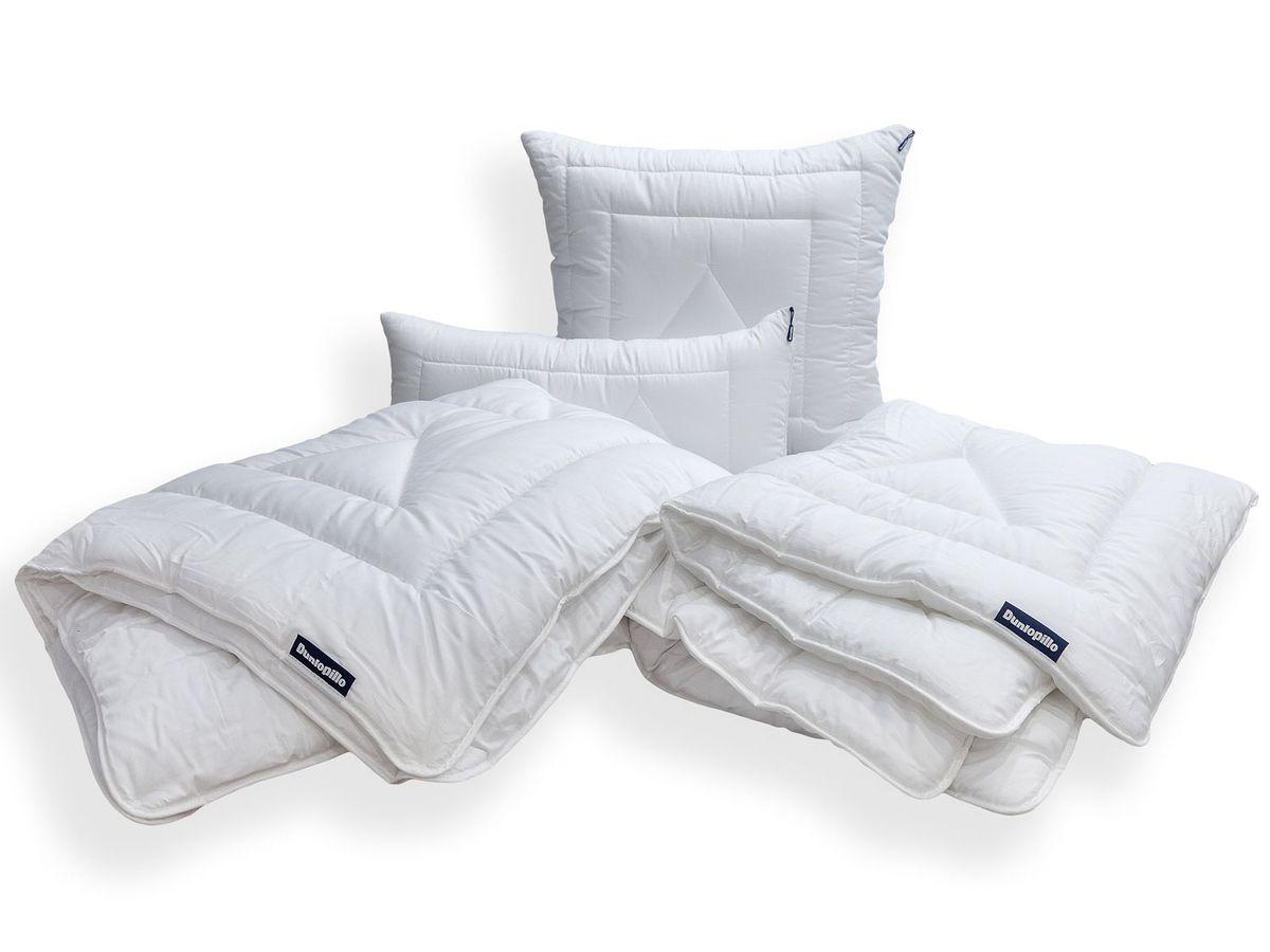 Bild 4 von Dunlopillo Premium 4-Jahreszeiten-Bettdecke Life