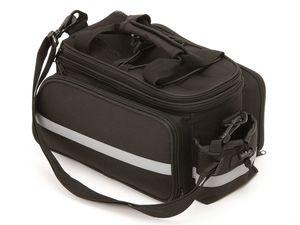 FISCHER  Gepäckträgertasche VARIO