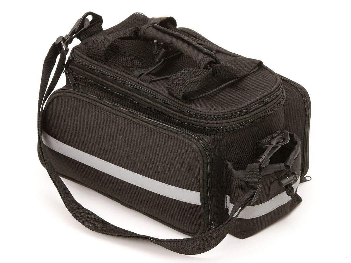Bild 1 von FISCHER  Gepäckträgertasche VARIO