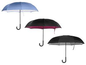 TOPMOVE® Doppellagiger Regenschirm
