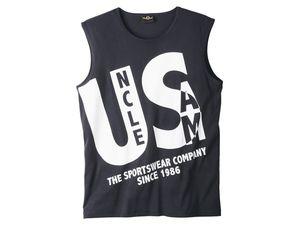 Uncle Sam Herren Tanktop