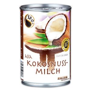 Tao Kokosnussmilch