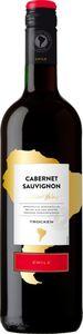 Cabernet Sauvignon Chile trocken, 0,75l