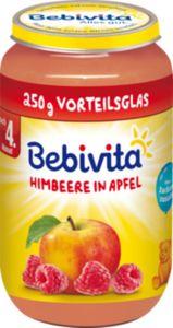 Bebivita Himbeere in Apfel 250 g
