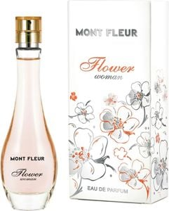 Mont Fleur – Flower Woman 50ml EdP