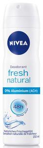 NIVEA Deo Fresh Natural 150ml