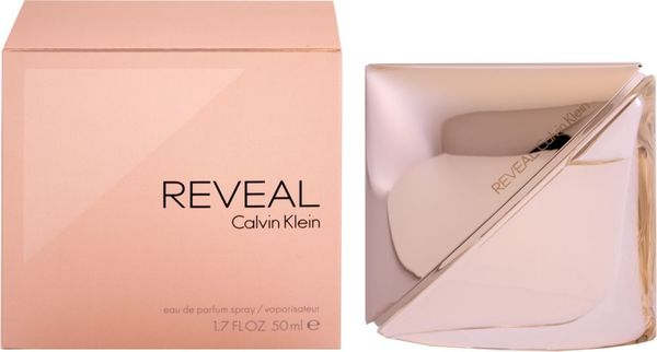 Calvin Klein Reveal Woman EdP 50 ml