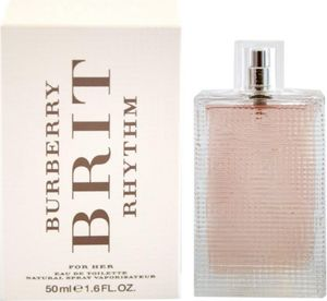Burberry Brit Rhythm Women Edt 50 ml