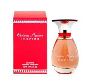 Christina Aguilera Inspire EdP 50ml