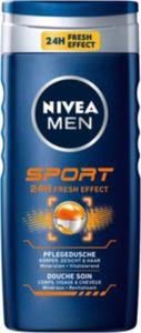 NIVEA MEN Sport Pflegedusche 250ml