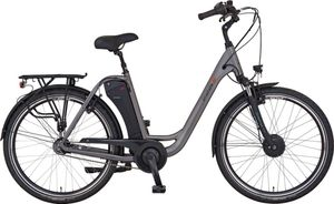 "PROPHETE E-Bike Alu-City 26""/28"" GENIESSER e9.5 Damen 26"
