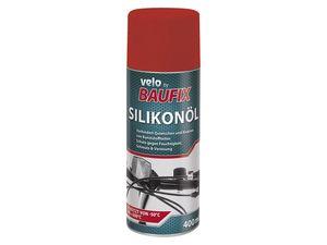VELO by Baufix® Silikon-Öl / Kettenreiniger / Bremsenreiniger