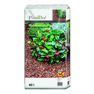 Plantiflor              Rindenmulch 10-30 mm, 60 Liter