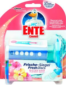 WC-Ente Frische Siegel Blüten-Oase 1ST/36ml