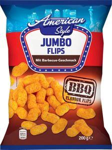 American Style Jumbo Flips BBQ, 200g