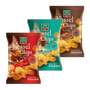 funny-frisch Kessel Chips