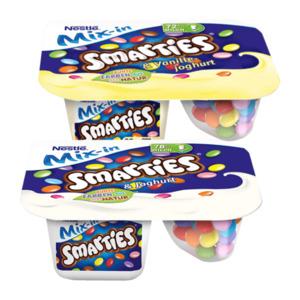 Nestlé Mix-in Smarties