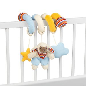 Sterntaler Spielzeugspirale Schaf