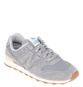 NEW BALANCE             Sneaker, Veloursleder, Mesh, Patches
