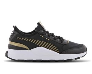 Puma RS-0 METALLIC - Damen