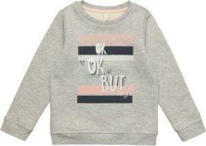 Sweatshirt Gr. 104/110 Mädchen Kinder