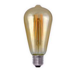 LED Gold Line Filament Lampen SEGULA