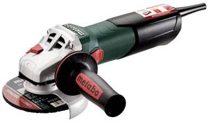 Winkelschleifer WE 15-125 Quick Limited Edition, 1550 Watt Metabo