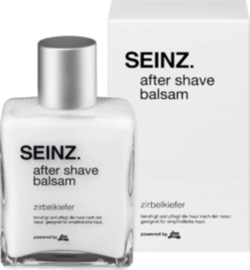 SEINZ After Shave Balsam
