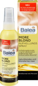 Balea Balea Professional Aufhellungsspray mit Plex