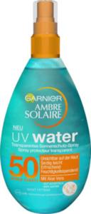 Garnier  Ambre Solaire Sonnenspray UV Water LSF50